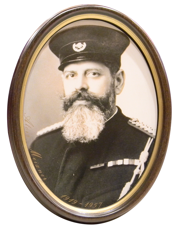 Alois Meixner 1919-1957