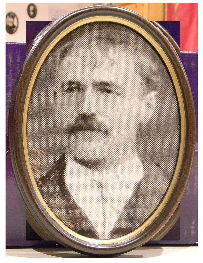 Johann Seidner 1898-1899